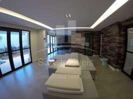 Venda de Apartamento Novo com 52 m² - Pronto para Morar
