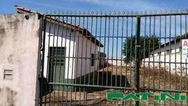 Terreno 11x44 + escritório Parque Industrial próximo Hospital Bezerra de Menezes