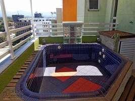 Apartamentos à venda em Resende-Edifício Millennium