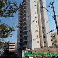 Apartamento 2 dormitórios 1 garagem elevador Higienópolis Eco Parc 2