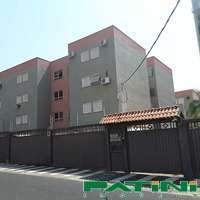 Apartamento 2 dormitórios 1 garagem Res Juruá Higienópolis