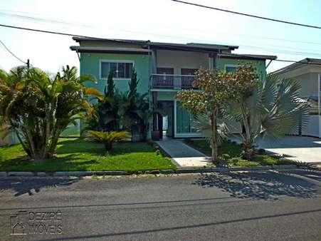 Casa em condomínio fechado - Residencial Limeira Tênis Clube