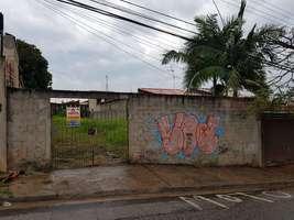Terreno á Venda Cidade Jardim