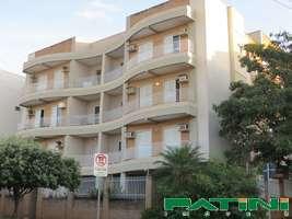 Apartamento 3 dormitórios 1 suíte 2 garagens lindo Higienópolis