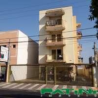 Apartamento 2 dormitórios 1 suíte 1 garagem Av Romeu Strazzi Higienópolis
