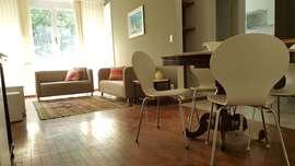 Apartamento de 2 quartos com vaga para Alugar em Copacabana