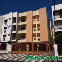 Apartamento 3 dormitórios 1 suíte 1 garagem Higienópolis