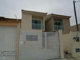 Casas à venda em Resende no Jardim Aliança II, 3 quartos