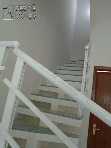 Escada para 2°pavimento