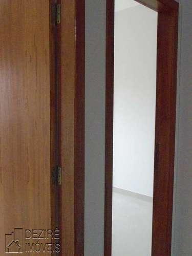Portas dos dormitórios