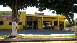 Ponto comercial a venda no Bairro Lagoinha Funilândia mg