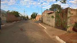 Lote 200 m² a venda no São Bento em Funilândia mg