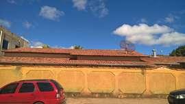 Casa com Piscina a venda no bairro Lagoinha em Funilândia mg