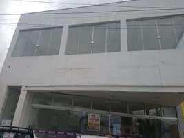 Salão Comercial para Locação Cerrado