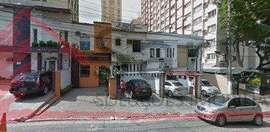 Casa Comercial no Paraíso com 150m²