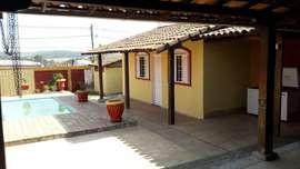 Casa 3 quartos a venda no bairro Maracanã em Prudente de Morais MG