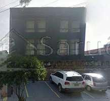 Prédio Comercial na Vila Romana com 1.085m²