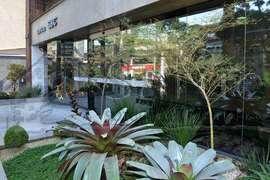 Conjunto Comercial para Locação na Vila Olimpia com 266m²