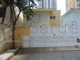 Casa Comercial para venda no Paraíso com 190m²