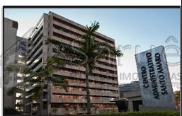 Laje comercial com 905m² na Chácara Santo Antonio