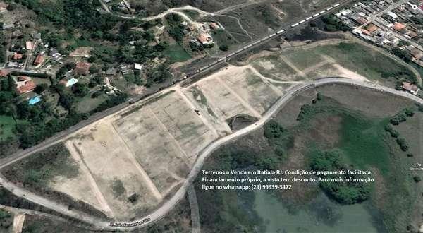 Terrenos a venda em Itatiaia RJ