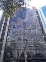 Laje comercial com 256m² no Itaim Bibi