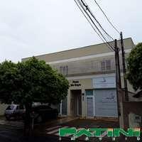 Sala comercial Santa Cruz 40 m2 com garagem
