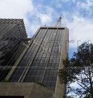 Conjunto Comercial para Locação na Paulista com 200m²