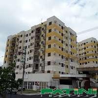 Apartamento 2 dormitórios 1 garagem Green Life 2 Jd Vivendas