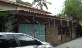 Casa Comercial para Locação nos Jardins com 750m²