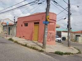 Salão Comercial á Venda Vila Santana