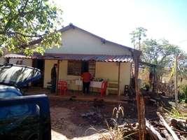 Terreno 60 hectares a venda em Santana de Pirapama MG