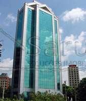 Conjunto comercial para locação no Itaim Bibi com 149m²