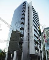 Laje comercial para venda com 494m² em Pinheiros