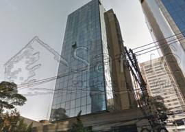 Conjunto Comercial para locação no Itaim Bibi com 125m²
