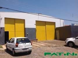 Salão com 2 câmaras frias 500 m2 Vicinal Vila Azul