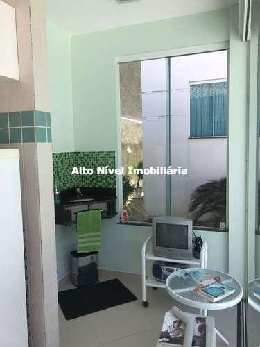 área banheiro