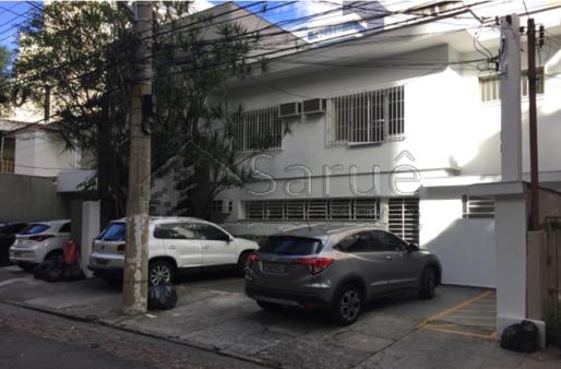 Casa Comercial para locação na Vila Nova Conceição