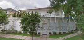 Casa Comercial para venda junto ao Ibirapuera com 850m²