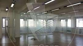 Sala Comercial para locação no Itaim Bibi - 200 m²