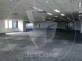 Laje corporativa Pinheiros/Faria Lima - metrô - locação - 1550 m²