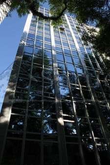Conjunto Comercial para Locação na Bela Vista com 110m²