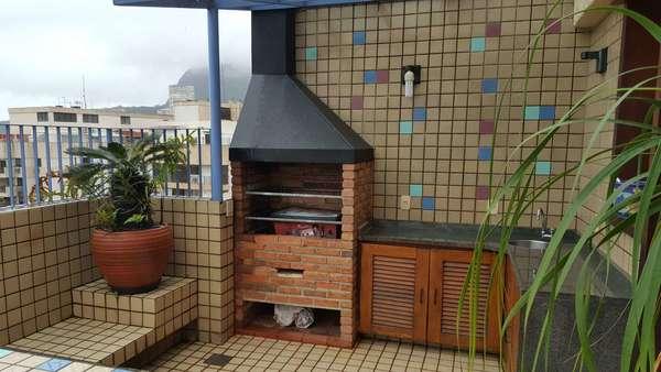 VENDO Cobertura DUPLEX na Gávea - Rio de Janeiro