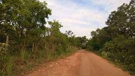 Terreno de 20.000 m² a venda nas Fazendinha Lagoa Bonita em Funilândia MG