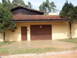 Chácara para locação Jardim Colonial