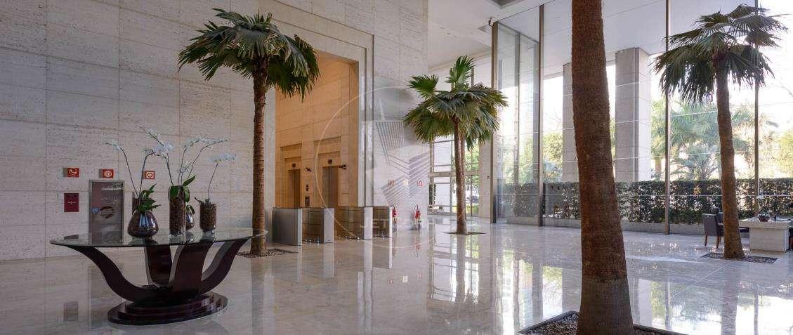Laje corporativa Triple A - Faria Lima - locação - 1.800 m²
