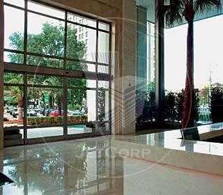 Laje corporativa Triple A - Faria Lima - locação - 4.543 m²