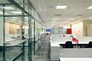 Sala comercial corporativa Triple A - Faria Lima - locação - 4.543 m²