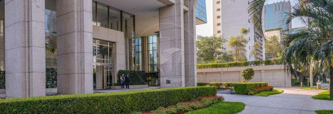 Escritório corporativo Triple A - Faria Lima - locação - 4.543 m²