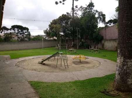 APARTAMENTO 2 QUARTOS À VENDA - SÃO JOSÉ DOS PINHAIS - COLÔNIA RIO GRANDE